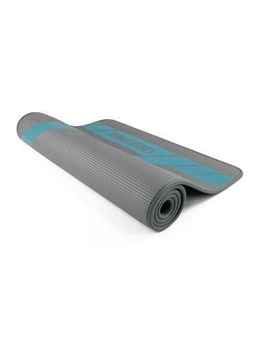 Livepro Livepro LP8228 Fitness Mat Gri
